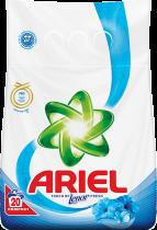 ARIEL Touch of Lenor Fresh 1,5 kg