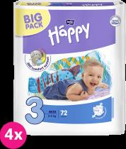 BELLA HAPPY Midi Big Pack