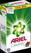ARIEL White & Color 6kg
