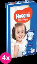 HUGGIES® Ultra Comfort 4+ 38ks