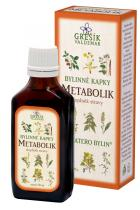 Metabolik kapky 50ml
