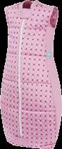 ERGOPOUCH Organic Cotton - Spací pytel Pink Polka Dots