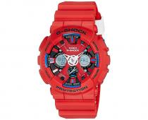Casio The G/G-SHOCK GA 120TR-4A