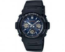 Casio The G/G-SHOCK AWG M100SB-2A