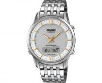 Casio Wave Ceptor LCW M180D-7A