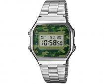 Casio Collection A 168C-3