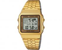 Casio Collection A 500WEGA-9