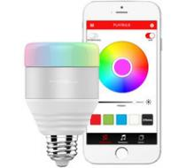 MiPow Playbulb Smart chytrá LED Bluetooth žárovka