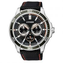 Citizen Sport Eco-Drive BU2040-05E