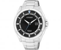 Citizen Eco-Drive Super Titanium AW1400-52E