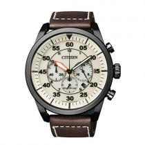 Citizen Eco-Drive Ring Chrono CA4215-04W