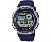 Casio Collection AE 1000W-2A