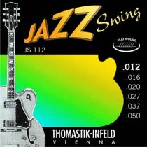 THOMASTIK JAZZ SWING 012