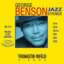 THOMASTIK GEORGE BENSON 014