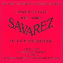 SAVAREZ LOWER OCTAVE menzura 75 cm