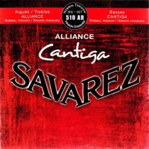 SAVAREZ CANTIGA ALLIANCE