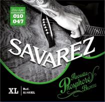 SAVAREZ ACOUSTIC PHOSPHOR-BRONZE 010