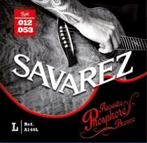 SAVAREZ ACOUSTIC PHOSPHOR-BRONZE 012