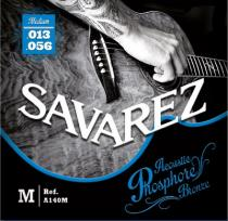 SAVAREZ ACOUSTIC PHOSPHOR-BRONZE 013