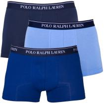 Ralph Lauren 3PACK  Polo Blue Dream