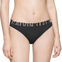 Calvin Klein  Seamless Thong Black