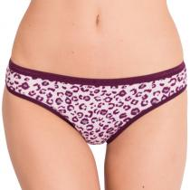 Victoria's Secret  bikini animal print lila