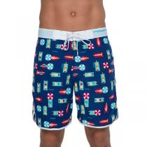 69SLAM Boardshort Medium Small Chaps