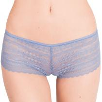 Victoria's Secret shortie baby blue