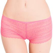 Victoria's Secret shortie růžové