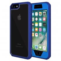 Amzer Full Body Hybrid Case AMZ200279 kryt na iPhone 7