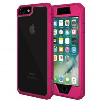 Amzer Full Body Hybrid Case AMZ200280 kryt na iPhone 7