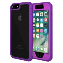 Amzer Full Body Hybrid Case AMZ200281 kryt na iPhone 7