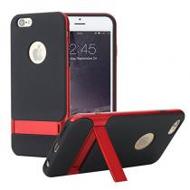 ROCK iPhone 6 Plus, 6s Plus - Royce series KickStand RRK01