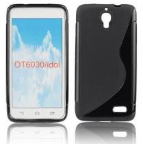 GAMACZ SILIKON ALCATEL ONE TOUCH IDOL