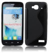 GAMACZ SILIKON ALCATEL ONE TOUCH IDOL MINI