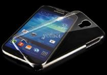SOX HARD TRANSPARENT SAMSUNG i9500 GALAXY S4