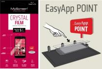 MY SCREEN PROTECTOR EASY APP POINT SERVIS PACK 5 ks SAMSUNG i8190