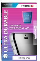SWISSTEN ULTRA DURABLE TEMPERED GLASS APPLE IPHONE 5/5S/SE
