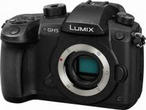 Panasonic Lumix DC-GH5 12-60mm