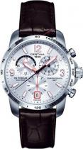 Certina C001.639.16.037.01 DS Podium GMT