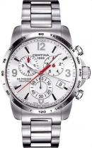 Certina C001.617.11.037.00 DS Podium Big Size - Chronograph