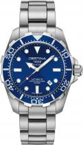 Certina C013.407.11.041.00 DS Action Diver - 3 hands