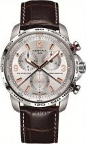 Certina C001.647.16.037.01 DS Podium Chronograph 1/100 sec