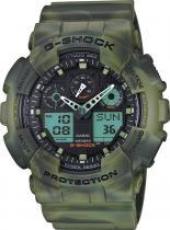 Casio GA 100MM-3A G-SHOCK