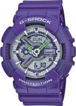 Casio GA 110DN-6A G-SHOCK