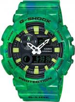 Casio GAX 100MB-3A G-SHOCK