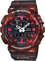 Casio GAX 100MB-4A G-SHOCK