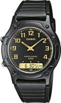Casio AW 49-1B COLLECTION