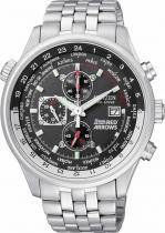 Citizen CA0080-54E Red Arrows Chrono