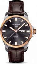 Certina C014.407.26.081.00 DS First Day-Date